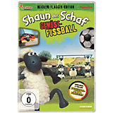 DVD Shaun das Schaf - Gemüsefussball (Kicker-Flaggen-Edition)