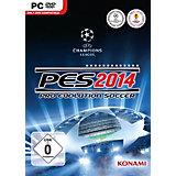 PC PES 2014