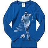 SANETTA Langes Unterhemd für Jungen Organic Cotton