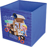 Faltbox Bob der Baumeister