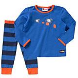 LEGO WEAR Baby Schlafanzug DUPLO, blau
