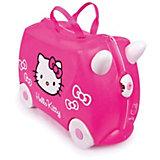 Kinderkoffer Hello Kitty