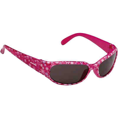 ALPINA Sportbrille Zilly pink-flowers