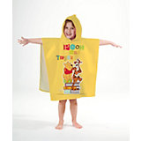 Badeponcho Winnie the Pooh, Happiness, 60 x 120 cm