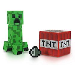 Фигурка Крипер, 8см, Minecraft