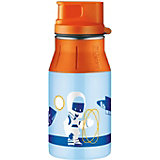 Trinkflasche elementBottle Space Robots, 400 ml