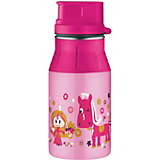 Trinkflasche elementBottle Little Princess, 400 ml