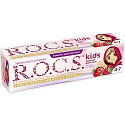 ������� ������ ����� ������� ��������, R.O.C.S. Kids, 4-7 ���, 45�.