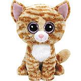 Beanie Boo Katze Tabitha, 24 cm