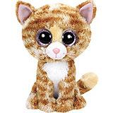 Beanie Boo Katze Tabitha, 15 cm