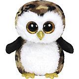 Beanie Boo Eule Owliver, 24 cm