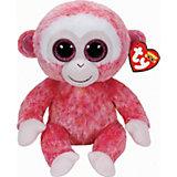 Beanie Boo Affe Ruby, 24 cm