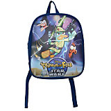 3D Kinderrucksack Phineas and Ferb