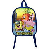Kinderrucksack 3D-Spongebob