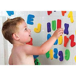 Игрушка для ванной Буквы и Цифры от 24мес, Munchkin