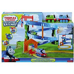 """Игровой набор """"Скоростной спуск Перси"""", Томас и его друзья"""
