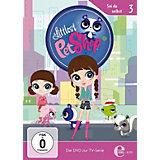 DVD Littlest Pet Shop - Folge 3: Sei du selbst
