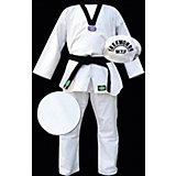 "Кимоно Taekwondo ""OLIMPIC""  GREEN HILL"