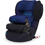 Auto-Kindersitz Juno-fix, Silver-Line, Blue Moon, 2016