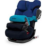 Auto-Kindersitz Pallas 2-Fix, Silver-Line, Blue Moon, 2016