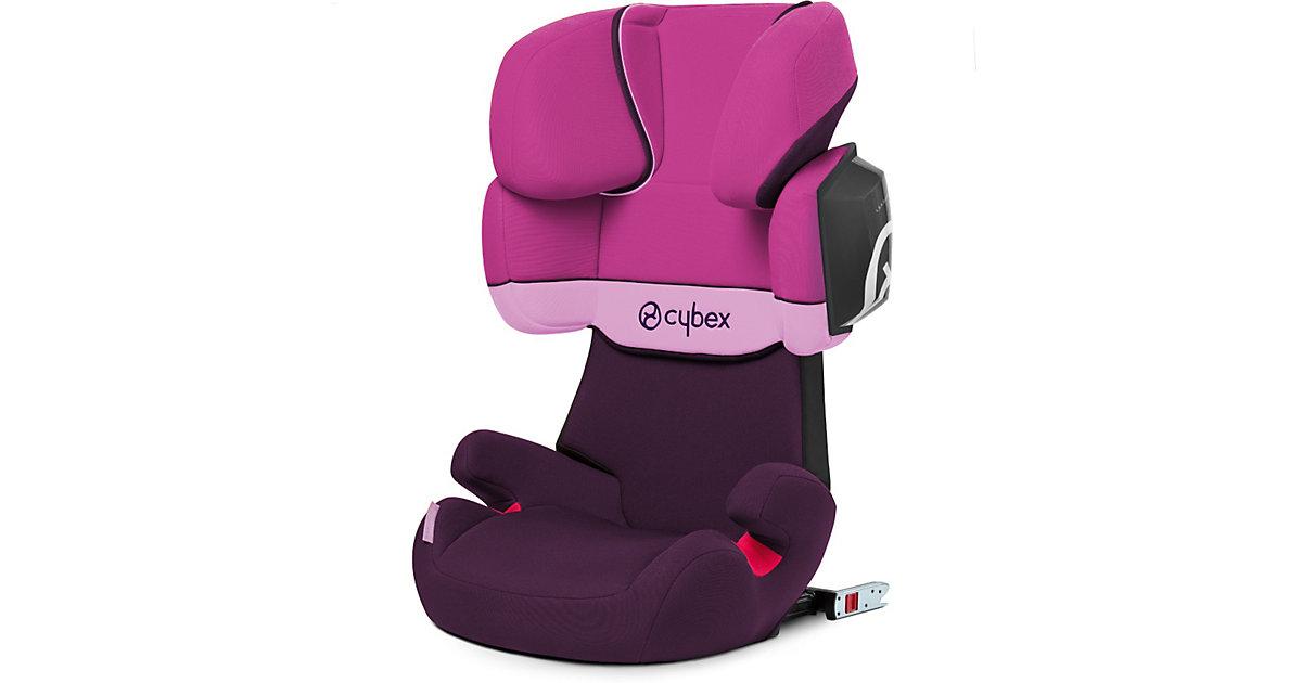 cybex auto kindersitz solution x fix. Black Bedroom Furniture Sets. Home Design Ideas