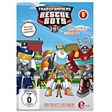 DVD Transformers: Rescue Bots 05 - Cody und der Bösewicht