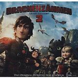 CD Drachenzähmen Leicht Gemacht 02 - Hörspiel zum Film