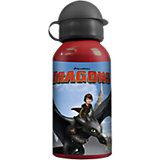 Alu-Trinkflasche Dragons, 400 ml
