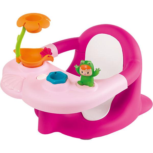 cotoons babysitz pink smoby mytoys. Black Bedroom Furniture Sets. Home Design Ideas