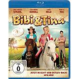 BLU-RAY Bibi und Tina (Kinofilm)