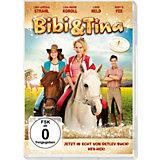 DVD Bibi und Tina (Kinofilm)