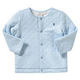 ESPRIT Baby Sweatjacke für Jungen Organic Cotton