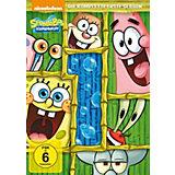DVD SpongeBob Schwammkopf - Season 1
