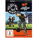 DVD Die wilden Kerle  07 - Auf zum Champions Cup