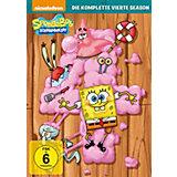 DVD SpongeBob Schwammkopf - Season 4