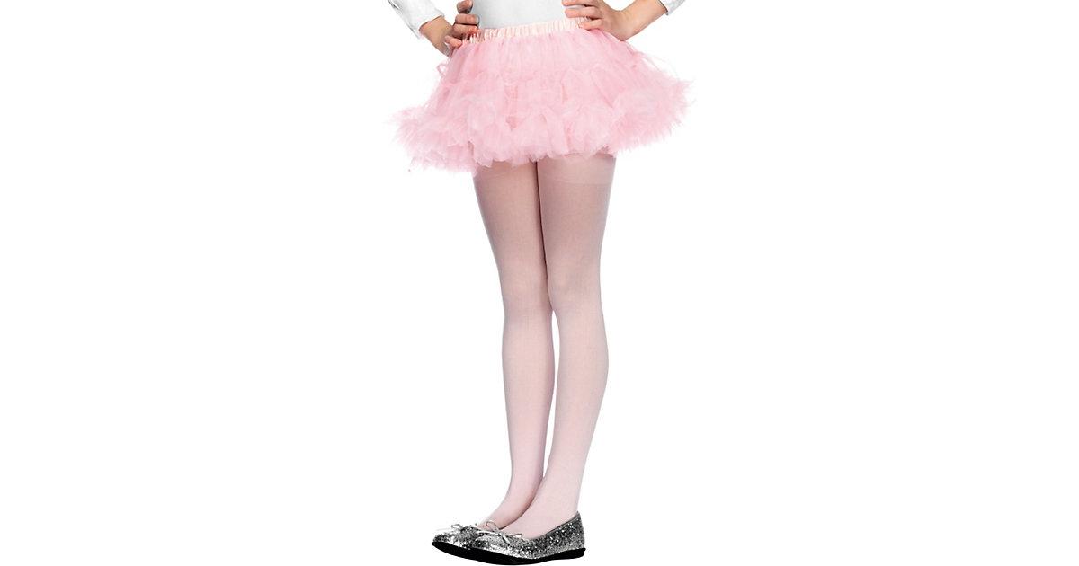 Petticoat für Kinder rosa Gr. 134/152 Mädchen Kinder