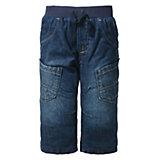 ESPRIT Baby Jeans für Jungen gefüttert
