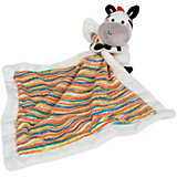 Fisher-Price Schmusetuch Zebra