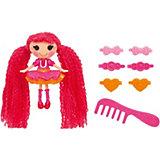 Mini Lalaloopsy Loopy Hair Puppe- Tippy Tumbelina