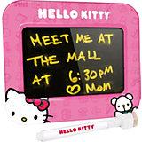 Hello Kitty leuchtende Notiztafel