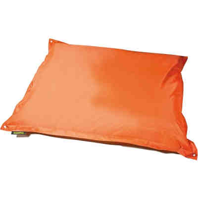 Sitzsack Classic 170 x 140 cm, Oxford, orange