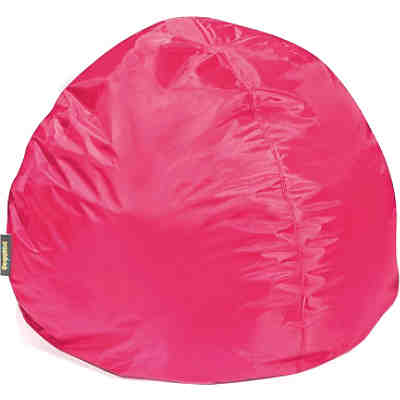 Sitzsack BAG 500, Oxford, pink