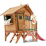 Spielhaus  Winnie Pooh