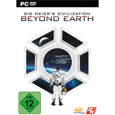PC Civilization Beyond Earth