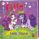 Filly: Meine Freunde