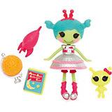 """Кукла """"Инопланетянка"""", Mini Lalaloopsy"""