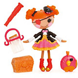 "Кукла ""Пират"", Mini Lalaloopsy"