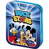 Disney Duck Stars - Mini-Tin