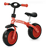 Super Rider 10 Red Balance Bike