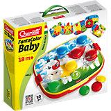 Quercetti Fanta Color Baby, 30-tlg